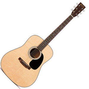 마틴(Martin) Standard series D18+ Acoustic-Electric