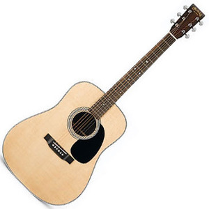 마틴(Martin)Standard series D28+ Acoustic-Electric